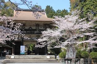 三井寺です