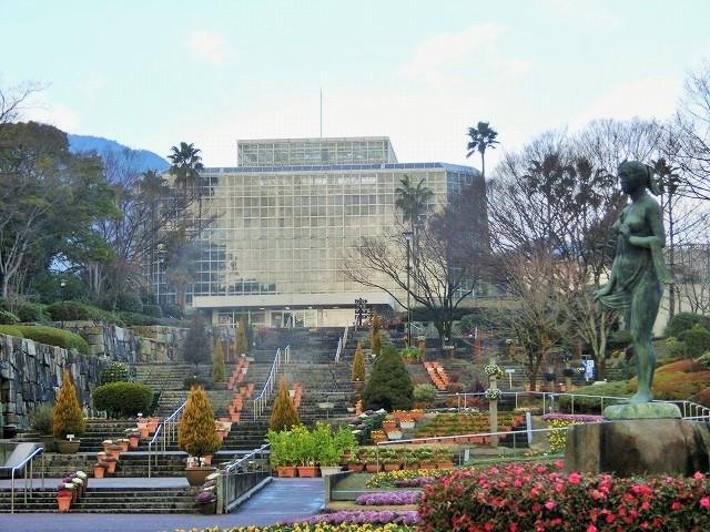 広島植物園2