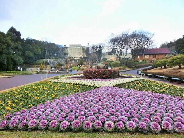 広島植物園1