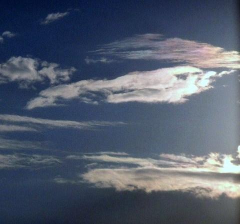 雲.2012年11月2日