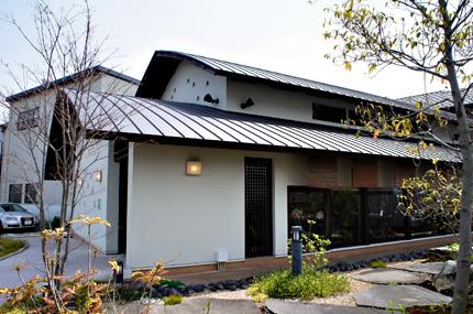 カフェ鎌倉