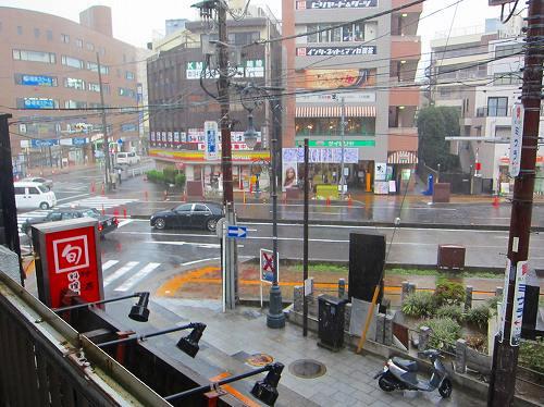 雨 002