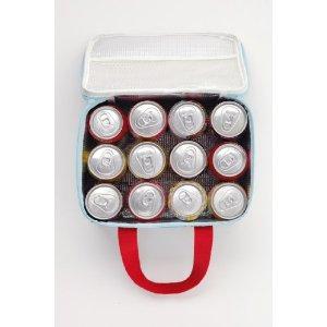 サイズの見本が缶・・・つまりペットボトルは入らない?