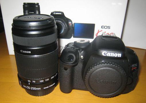 917 メインカメラ