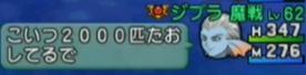 2000ひき