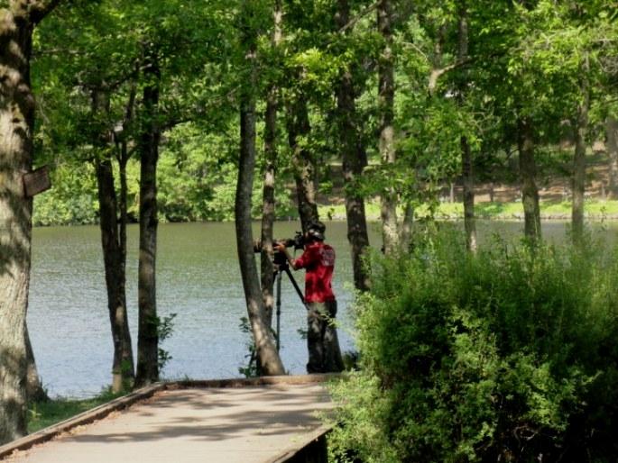 20130515都市緑化植物園 ひようたん池