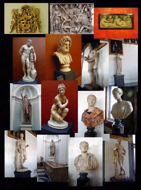 ▲組写真フエレンツエ美術館画像 01-005