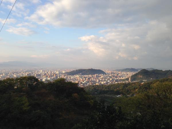 松山城ワイド6