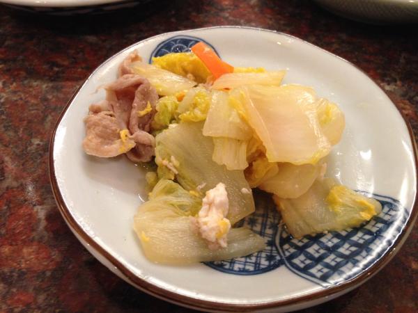 野菜煮物8