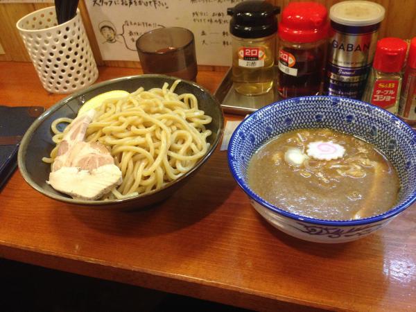 つけ麺大3