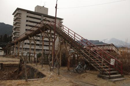 JR日光線日光駅