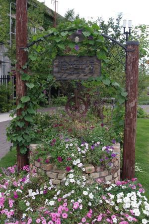 小諸 停車場ガーデン