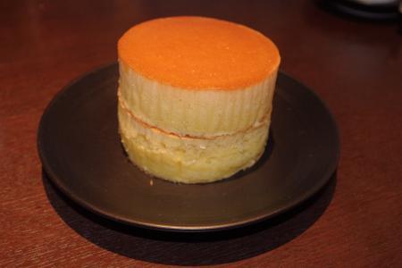 みじんこ ホットケーキ