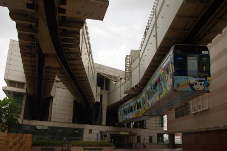 千葉モノレール