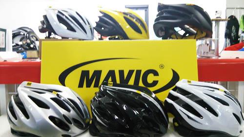 MAVICヘル