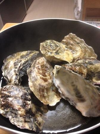 2013.2.27 牡蠣2