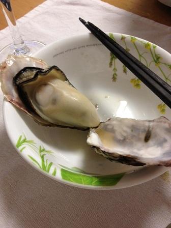 2013.2.27 牡蠣3