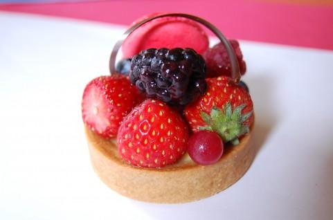 苺ケーキ1