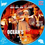 オーシャンズ11_01 【原題】OCEAN'S ELEVEN
