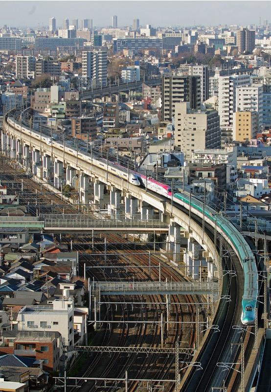 新幹線daaa