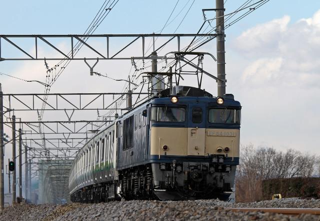 EF64-1031 233甲種