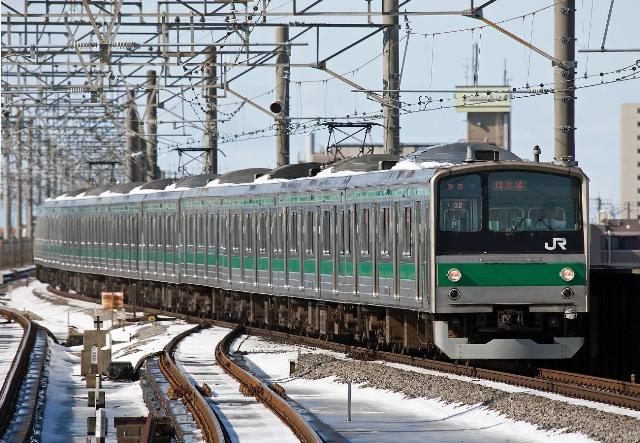 205 武蔵浦和