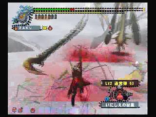 チタンドラ翼撃2