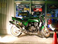 ZRX1200DAEG SE