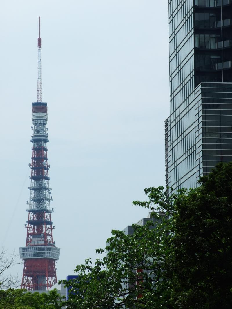 2013/04/29 東京都 浜松町 東京都立貿易センター浜松町館付近