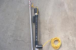 ロープ採用例