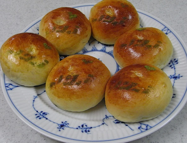 JYJあんパン