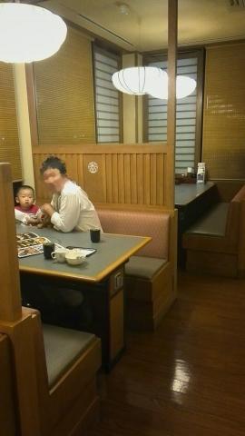 かごの屋 しゃぶしゃぶ食べ放題 (3)