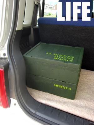 発砲スチロールボックス