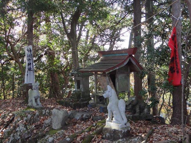j 臼杵神社