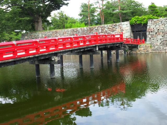 埋の橋 (4)