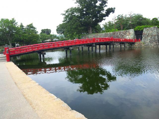 埋の橋 (3)