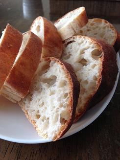 長時間発酵パン