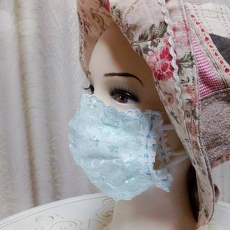 マスクのマスク