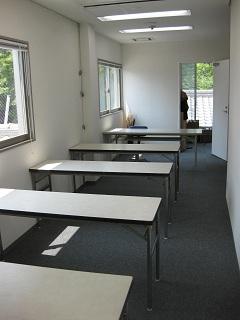 茶臼山画廊教室