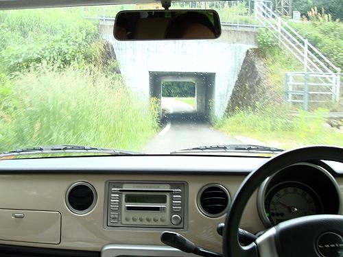 20120521_トンネルを抜けると・・・