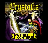 Crystalis 00