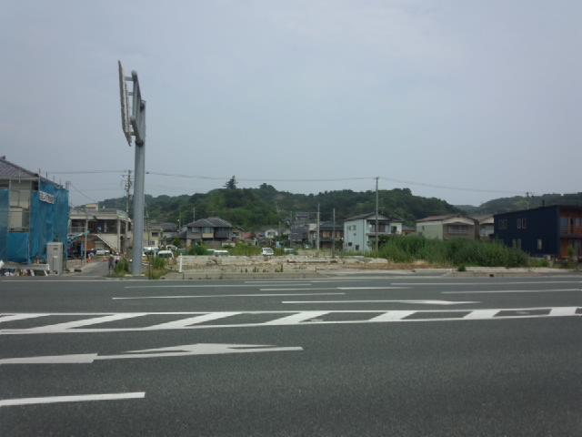 震災の影響
