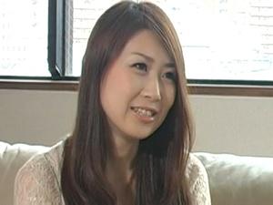 初撮り熟女 荒木 莉香さん