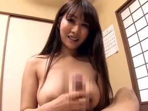 教えに来た巨乳の人妻2