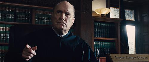 判事ハーパー