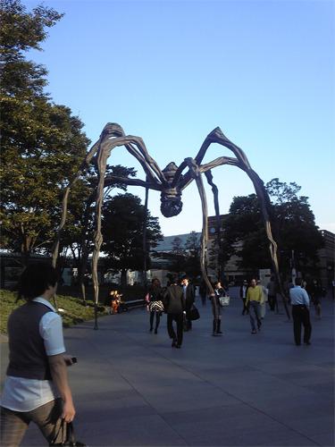散歩のぢかん-ヒルズ2