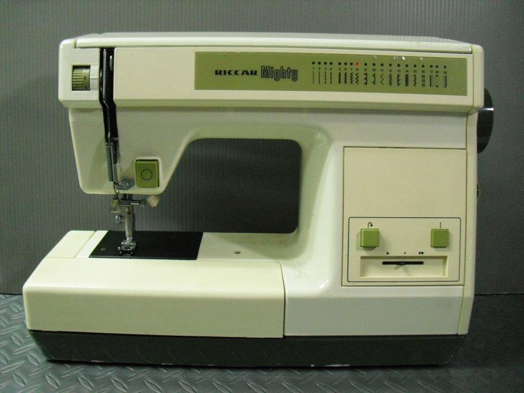 Mighty B-5-1