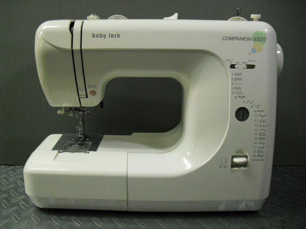 COMPANION 4500-1