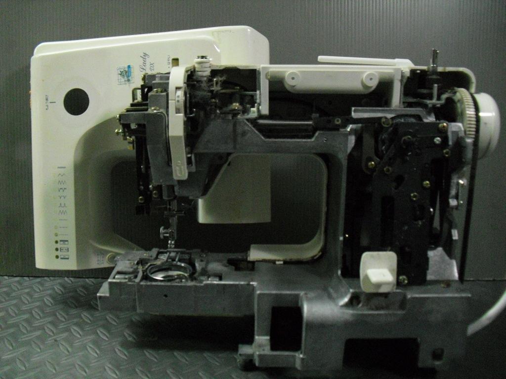 Craun Lady 5001DX-1