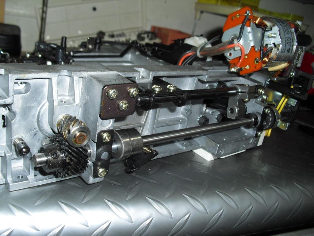 QT-800 FET-5